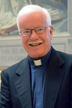 Fr. Lloyd Baugh